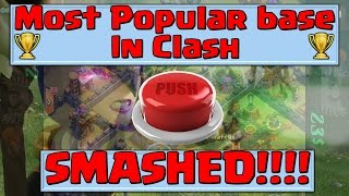 Clash of Clans - Most popular base design V