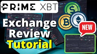 Prime XBT Exchange Tutorial & Review | How To Long & Short Bitcoin With Leverage Trading Up To 100x