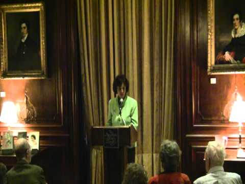 """NYSL: Sally Bedell Smith on """"Elizabeth the Queen: The Life of a Modern Monarch"""""""