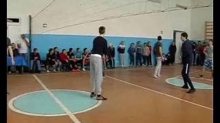 РЕН ОГНИ; День волейбола