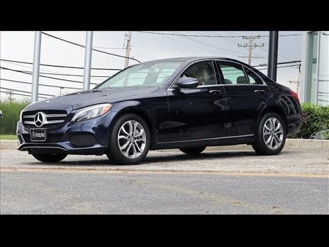 Mercedes Owings Mills >> 2016 Mercedes Benz C Class Owings Mills Md Baltimore Md 8p0096
