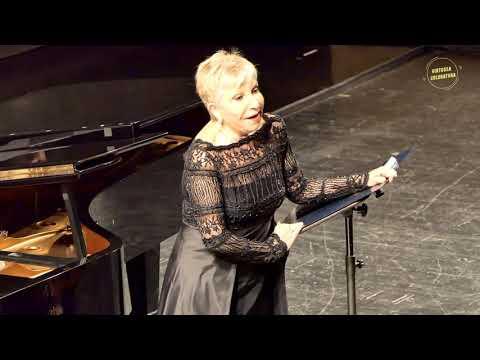 Mariella Devia - Ch'il bel sogno di Doretta - La Rondine - Parma 2019