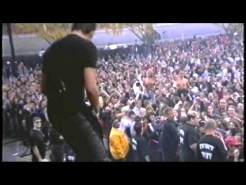Metallica - Master Of Puppets - Live in Philadelphia, PA, USA (1997) [Fan Can 4]
