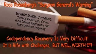 """The Surgeon General"