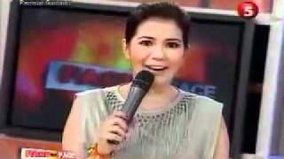 FACE TO FACE ON TV5 EPISODE 160 - LISA, ANG BITUIN SA PLAZA, IKAW BA