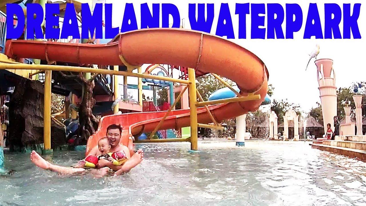 Lorin New Kuta Hotel Dreamland Waterpark Di Bali