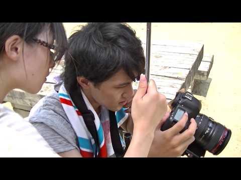 HOMELESS video blog vol5 クランクイン前編