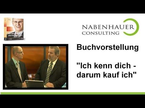 Robert Nabenhauer im Interview - Buchvorstellung \