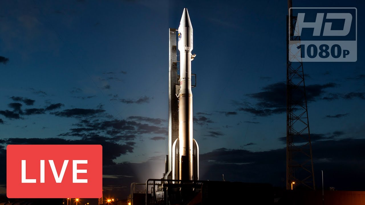 WATCH LIVE: ULA to Launch Solar Orbiter #AtlasVRocket Journey-to-capture-the-Sun @11:03 pm EST - Spa