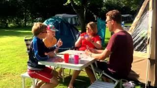 Genieten en kamperen op Camping de Watermolen - comfortvelden 1, 3 en 5