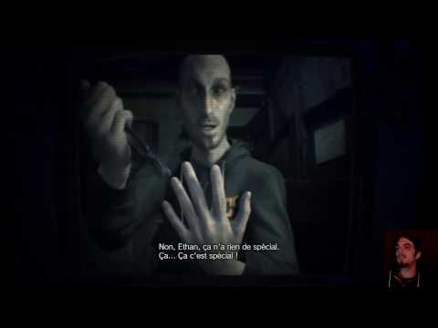 [FR] [18+] Resident Evil 7 (First Run) - C'est la fête dans mon stream !