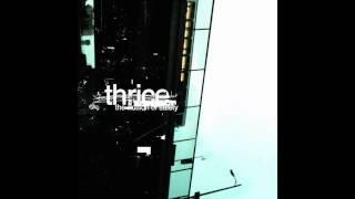Thrice - Trust [Audio]