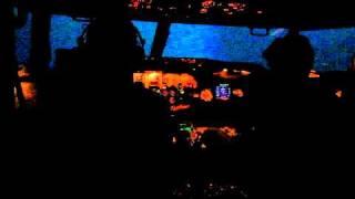 Intercockpit MCC Boeing 737-300 Simulator Session 5 (Final Part)