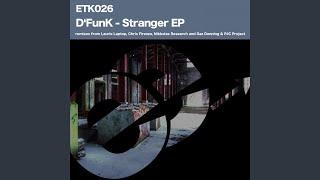 Stranger (Nikkolas Research Remix)