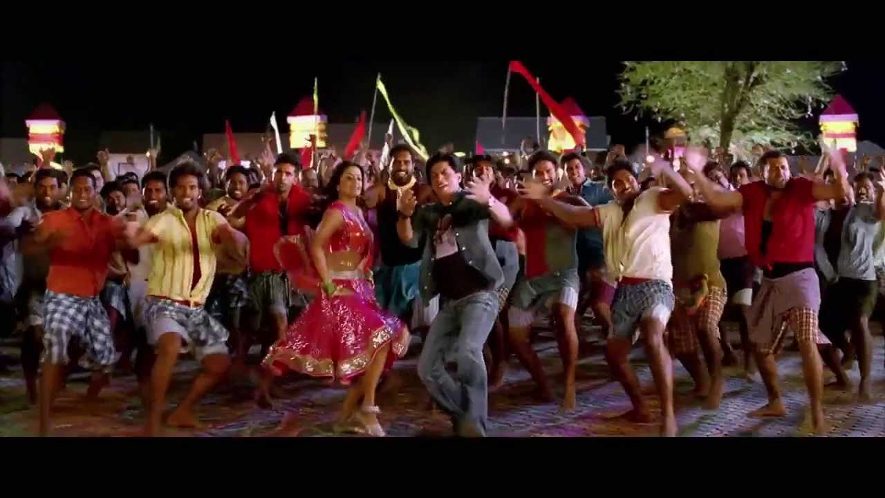 1 2 3 4 get on the dance floor chennai express song shah for 1234 get on the dance floor video song