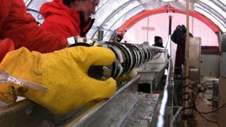 Antarctic summer ice melting 10 times faster: study