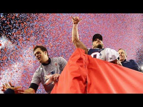 Tom Brady and the Patriots just keep reaching Super Bowls | NFL Primetime | ESPN