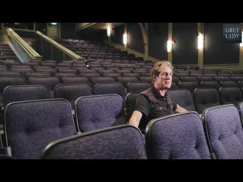 Director/Writer John Shea on Grey Lady