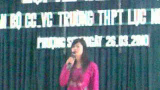 Video | THPT Lục Ngạn 3 THPT Lục Ngạn số 3 | THPT Luc Ngan 3 THPT Luc Ngan so 3