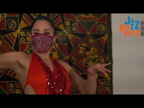 Latin Improvisation featuring Ximena Salgado and Annette A. Aguilar