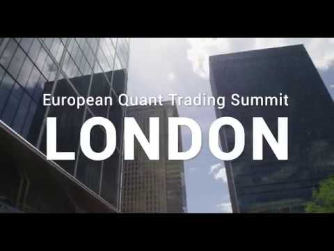 Huobi Teaches London about Quant Trading at a Full-house in Canary