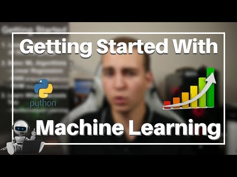 How To Get Started With Machine Learning & AI