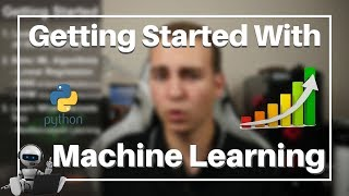 How to Get Staŗted with Machine Learning & AI