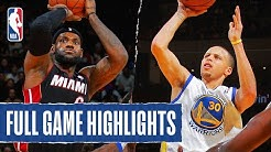 LeBron Hits Game-Winner In Thrilling Matchup!