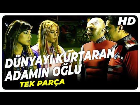 Dünyayı Kurtaran Adamın Oğlu (2008) | Türk Filmi