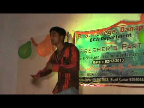 Bholi Si Surat Song Dance Video Bollywood Style, coreograph By Raja Dancer