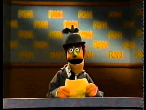 Sesame Street Episode 3499