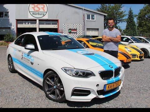 Nürburgring Test - BMW M235i