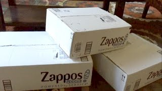 5fc0070c4d5 New Football Cleats Unboxing  zappos.com - YouTube