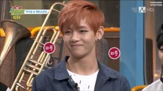 [ENG SUB] 방탄소년단 BTS Bangtan Boys Funny introduction