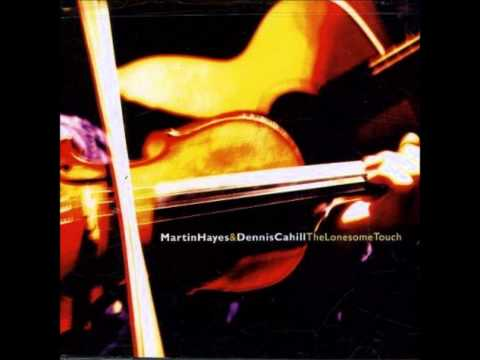 Martin Hayes & Dennis Cahill - The Lament For Limerick