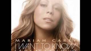 Babydoll (Instrumental) - Mariah Carey