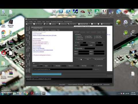 how to format ophone iris 410 spd volcano tool