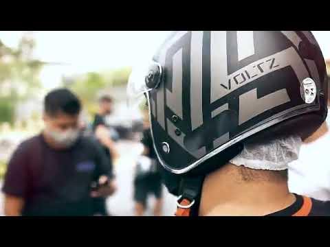 Voltz | Patrocínio