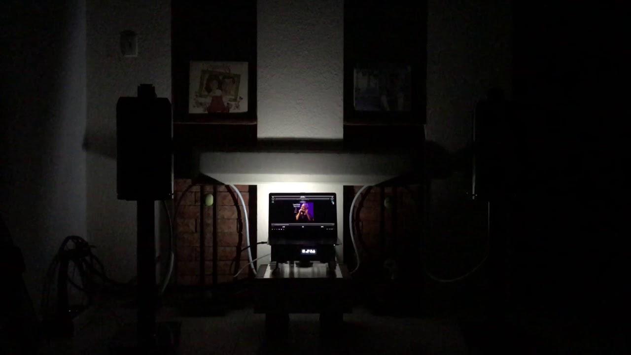 Quadral Aurum Altan VIII - Moon River - YouTube