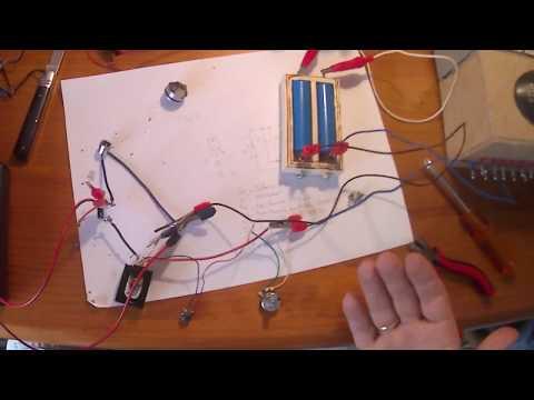 DIY box mod problema tecnico