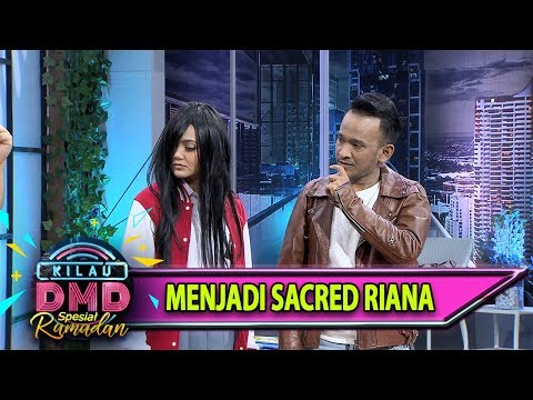 Rina Tiba-tiba Berubah Jadi Sacred Riana - Kilau DMD (23/5)