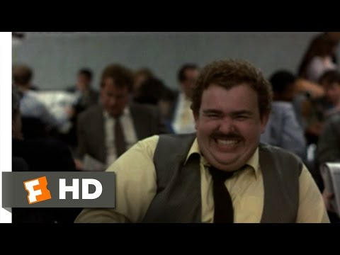 Planes, Trains & Automobiles (1/10) Movie CLIP - I Knew I Knew You (1987) HD