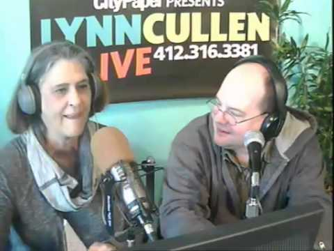 Lynn Cullen Live 2/7/14