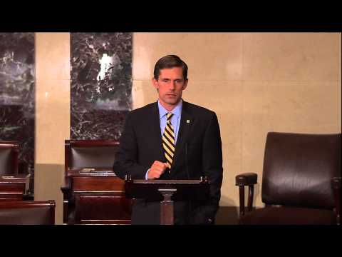 Heinrich Delivers Floor Speech On Release Of Report On CIA Detention and Interrogation Program