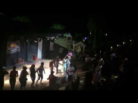 Büyük Anadolu Didim Resort Otel Club Dance