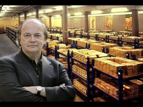 Jim Rickards(Nvb, 29, 2017) Failure To Deliver Physical Gold Is Coming