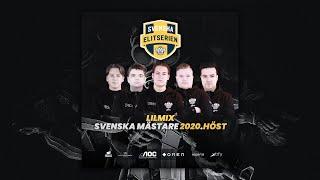 How Lilmix won Svenska Elitserien Höstsäsong 2020