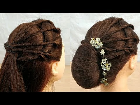 amazing wedding hairstyle