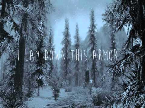 Armor || Landon Austin {Lyrics}