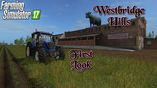 "[""Let's Play Farming Simulator 2017"", ""Farming Simulator 2017"", ""WestBrigde Hills"", ""FS17""]"